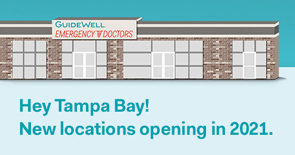 Tampa Bay Location Opening 2021